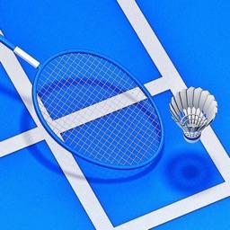 羽毛球教学 -零基础学打羽毛球