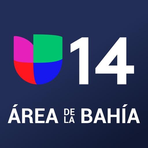 Univision 14 Área de la Bahía