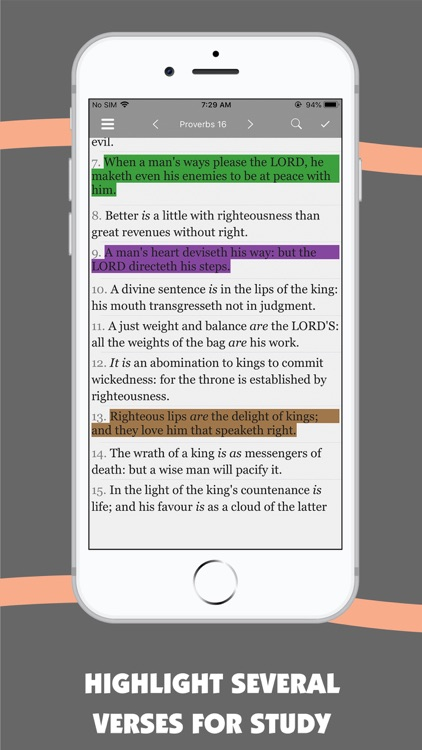 John Calvin Commentary Offline screenshot-7
