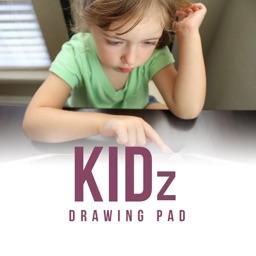 Kidz Drawing Pad