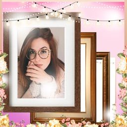 Photo Frames - Pictures Editor
