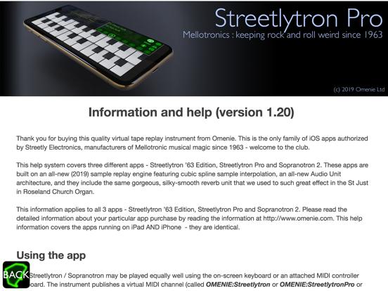 Mellotronics Streetlytron Proのおすすめ画像4