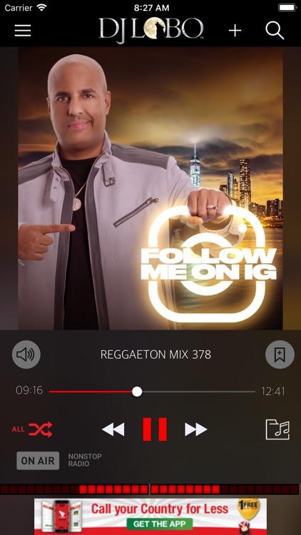 DJ Lobo screenshot-5