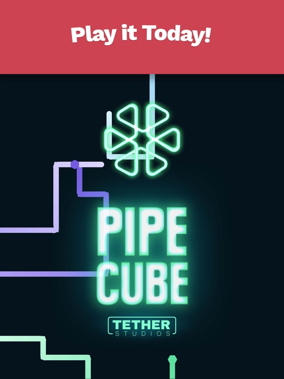 Pipe Cube screenshot 10