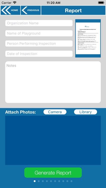 FlexGround Maintenance screenshot-3