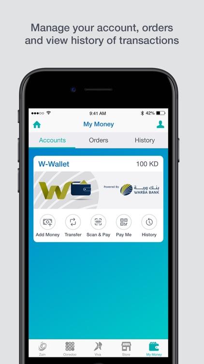 Og Money KW - Digital Payments