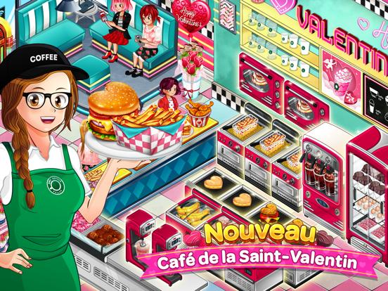 Screenshot #4 pour Panique au café : Restaurant