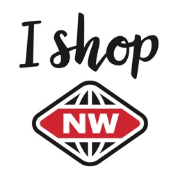 I shop New World