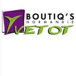 Yvetot Boutiq's