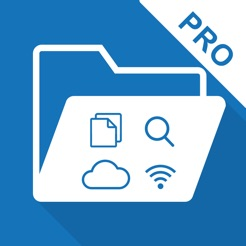 ‎File Manager PRO - Documents