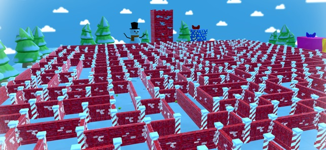 Maze Walk VR - Virtual Reality on the App Store