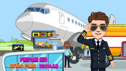 Baixar My Town : Airport para Android