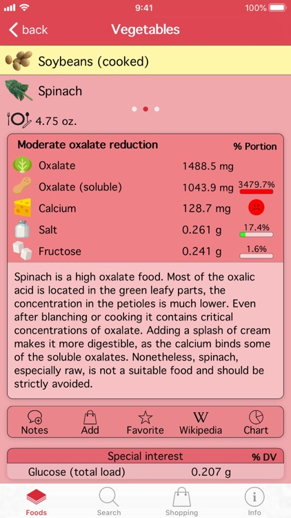 Oox – Gout and Kidney Stones screenshot-4