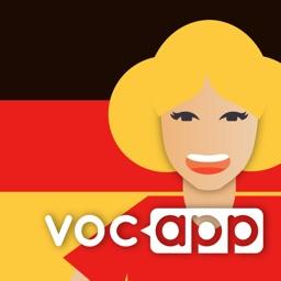 Learn German - Voc App
