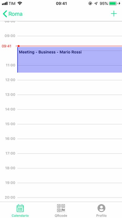 MeetingB screenshot 4