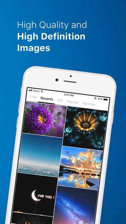 PhotoX Pro Top Live Wallpapers screenshot-3