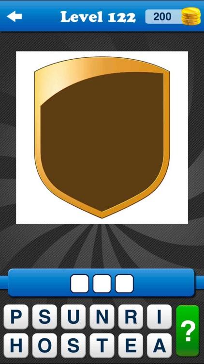 Guess the Brand Logo Quiz Game screenshot-3