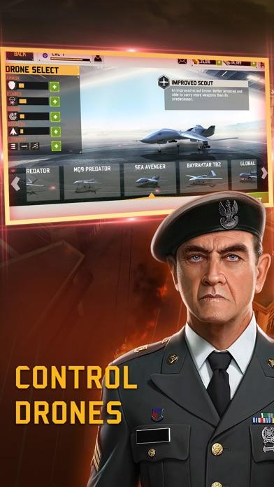 Drone : Shadow Strike 3 screenshot 2