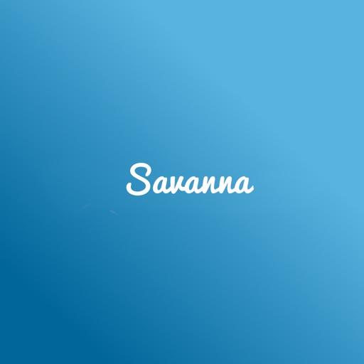 Savanna Staff App