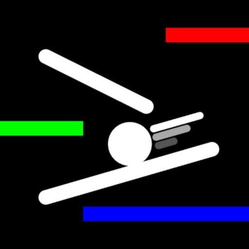 المطارده - الكرة والخط