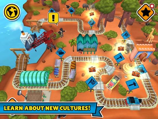 Thomas & Friends: Adventures! screenshot 15
