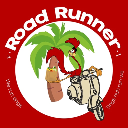 Road Runner Delivery - BVI