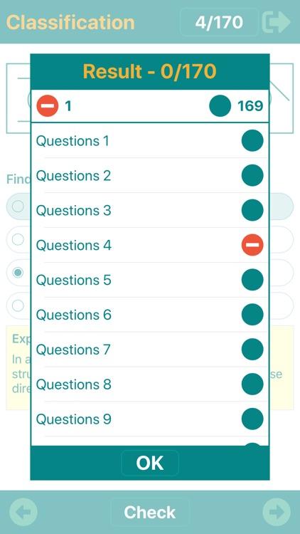 IQTest  - Training Brain screenshot-4