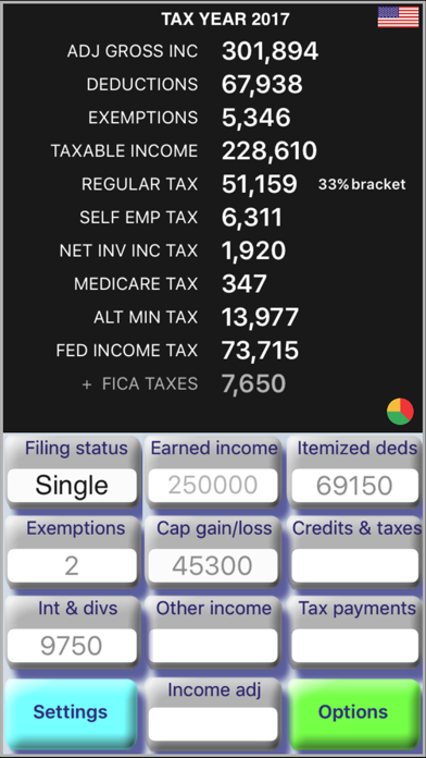 Top 10 Apps like TaxCaster: Tax Calculator in 2019 for
