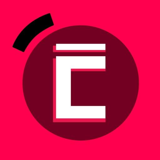 Collisions Pixel Punishment app logo