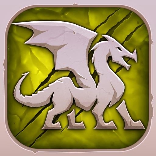 Sky Kingdoms: Dragon War
