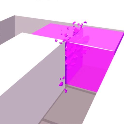 Merge Cubes: Fun Puzzle Game