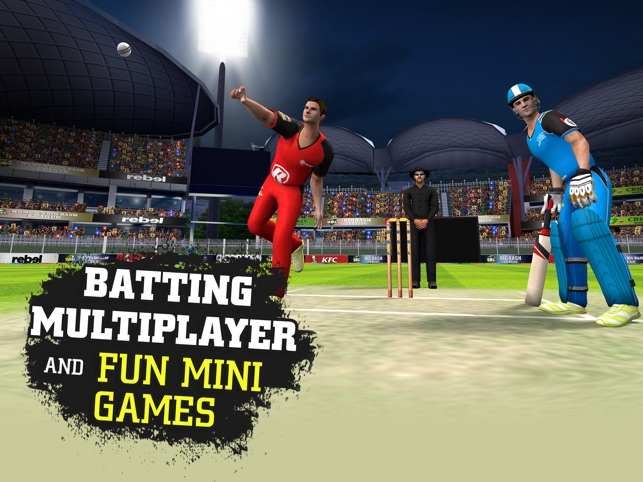 Big Bash Cricket on the App Store