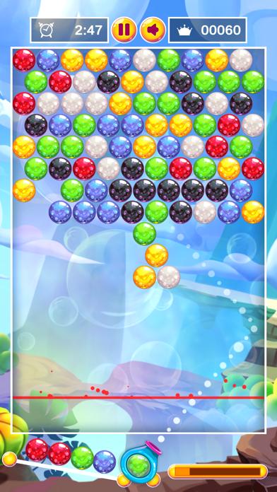 Bubble Shooter & Classic Match screenshot 5
