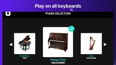Piano - simply game keyboard APK for Android - Download Free
