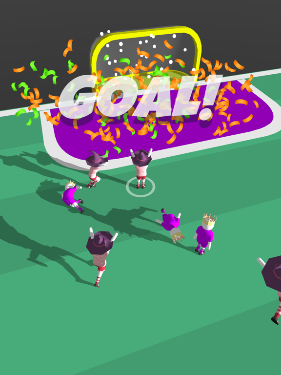 Ball Brawl 3D screenshot 9