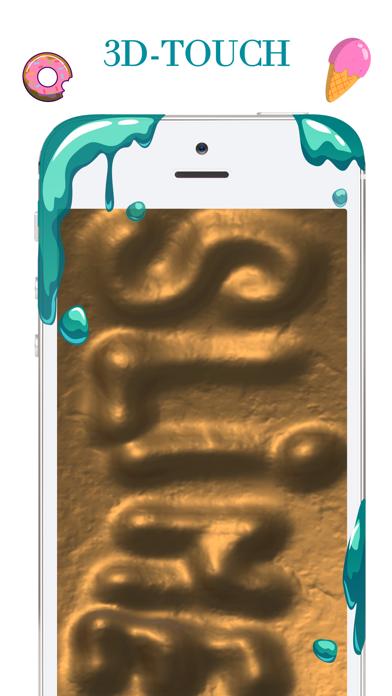 Herunterladen Slime Simulator Spiele für Android