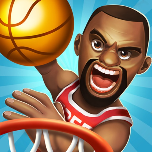 Play Basketball 2020 Icon