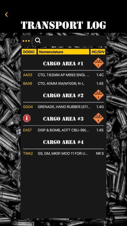 Ammo Handler