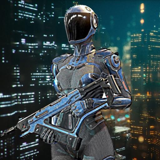 Cybersoul - Evil Rise 2