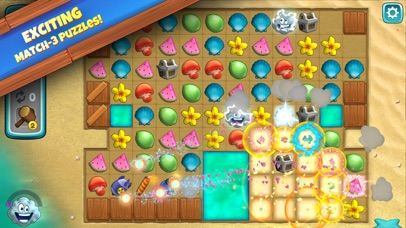 Top 10 Apps like Tropicats: Match 3 Puzzle Game in 2019 for iPhone