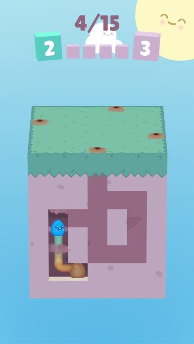 Roller Bloom screenshot 1