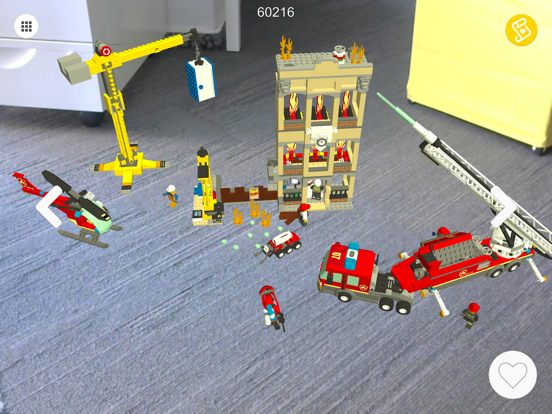 LEGO® 3D Catalogue screenshot 9