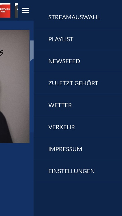 Radio Regenbogen App screenshot-3