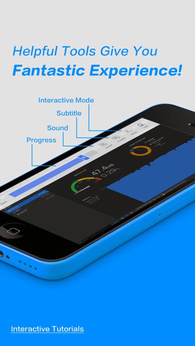Xcode 11 and Swift 5 Tutorials screenshot two