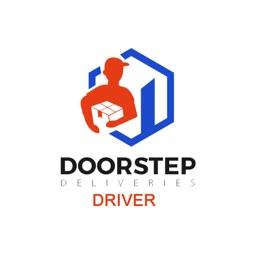 Doorstep Deliveries - Driver