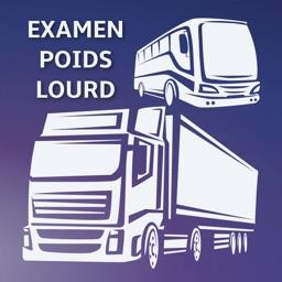 Examen Permis Poids Lourd