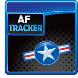 AF Tracker | AFPT | PT Calculator| PT Test Calculator