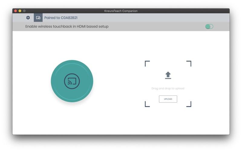 Kneura Companion for Mac