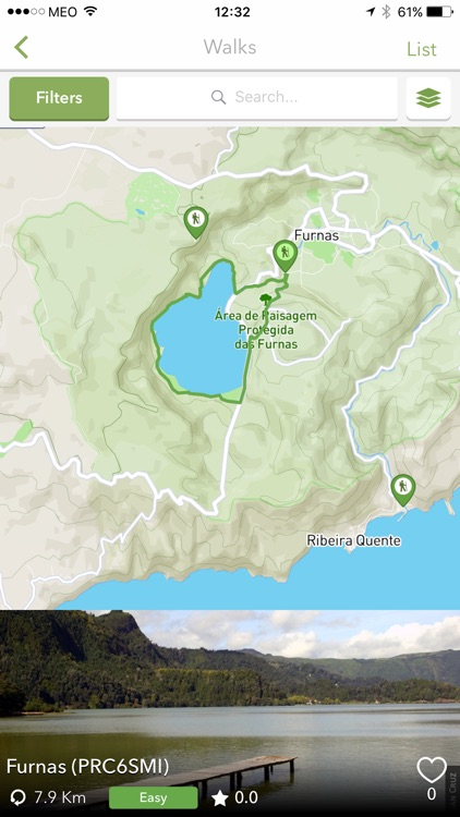 Walkme Portugal Trails screenshot-4
