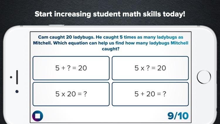 4th Grade Math Practice screenshot-4